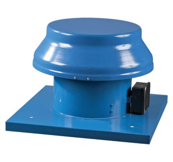 Axial roof fan VENTS VOK1 series