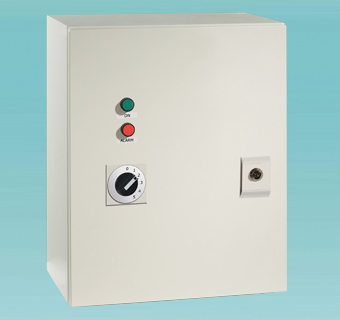 Three phase speed controller RSA5D-…-M