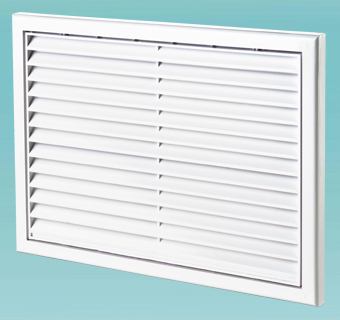 Supply and exhaust grilles MV 170 series