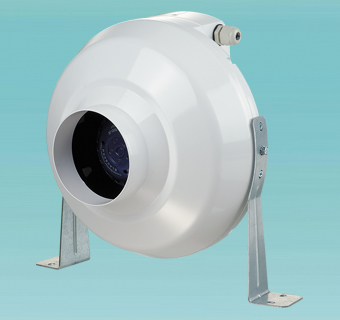 Inline centrifugal fan VENTS VK series