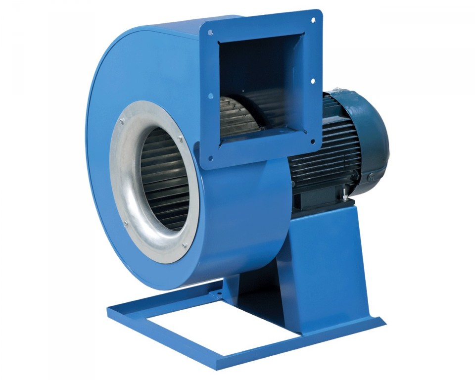 Centrifugal Fan Icon : Centrifugal fan in scroll casing vents vcun series
