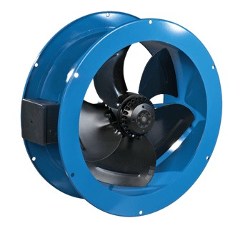 Axial fan VENTS VKF series