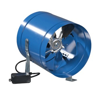 Axial fan VENTS VKOM series